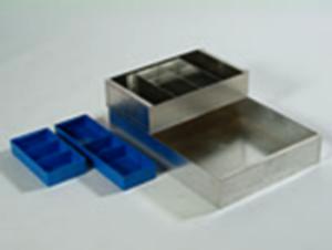 Alu-bakker til Zarges aluminiumskasser