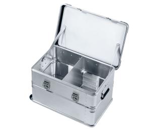 Skilleveggsett for aluminiumskasser - Flyttbar