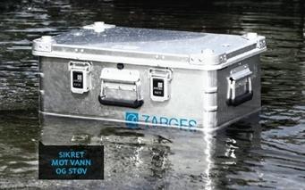 Zarges K470 IP65