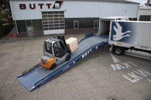 butt truck rampe 1