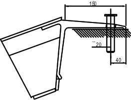 type AVS for stålbelter